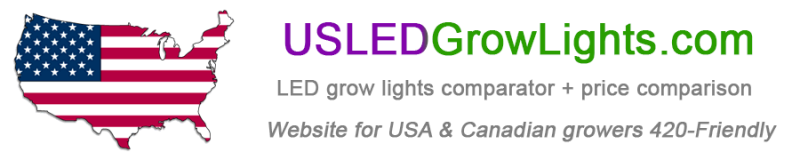 US LED Grow Lights