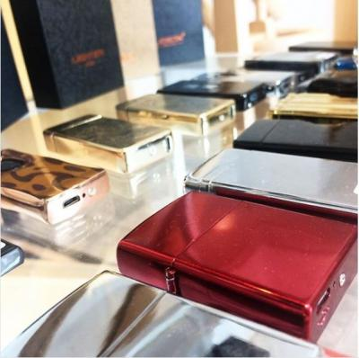 MJ Smoke Shop Vancouver lighters
