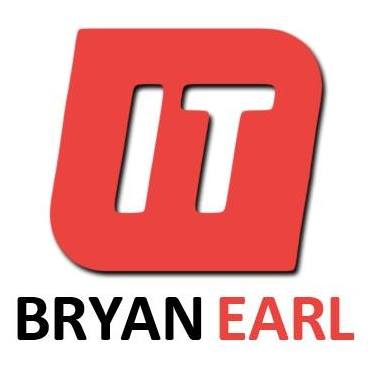 BryanEarl.com Web Design and SEO