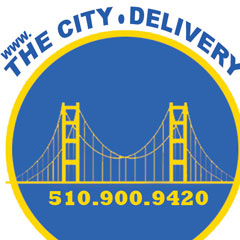 The City Delivery