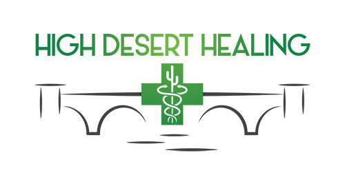 High Desert Healing - Lake Havasu
